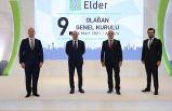 ELDER'DE YENİ DÖNEM