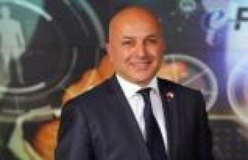 """HEDEFİMİZ, ROBOTLARIMIZA BİLİNÇ KATMAK"""