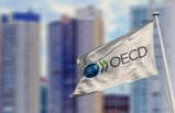 OECD TÜRKİYE İÇİN BÜYÜME BEKLENTİSİNİ İKİ KATINA ÇIKARDI