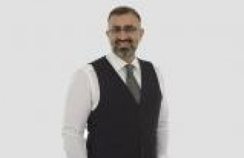 RASYOTEK'E YENİ CEO