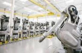TUSAŞ'A TESİS KURUYORLAR, 16 ROBOT TEDARİK EDECEKLER
