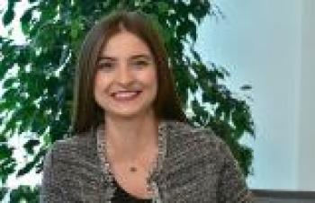 BERNA GALİPOĞLU'NA SCHNEIDER ELECTRIC 'DEN ÖNEMLİ GÖREV