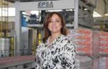 EPSA YENİ ÜRETİM ÜSSÜNÜ TEKNOSAB'DA KURACAK