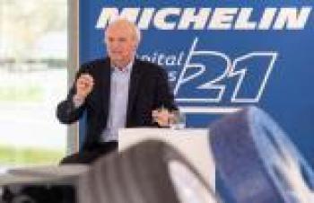 MICHELIN 2030 HEDEFLERİNİ AÇIKLADI