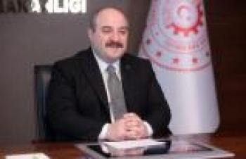 """""""PATENT BAŞVURULARI YÜZDE 28 ARTTI"""""""