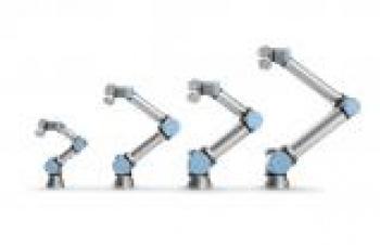 UNIVERSAL ROBOTS COBOT'LARINI KULLANICILARI ANLATTI