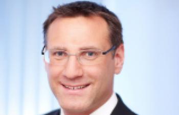 D-MARİN'E YENİ CEO