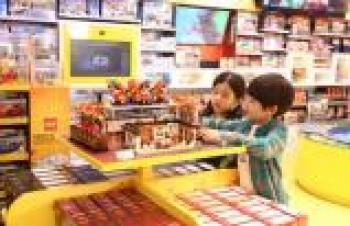 PANDEMİDE İŞLERİ AÇILAN LEGO, YENİ MAĞAZALAR AÇACAK