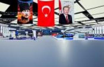 SAHA EXPO'YU 115 BİNDEN FAZLA KİŞİ ZİYARET ETTİ