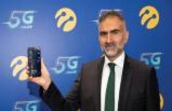 TURKCELL'İN LİDERLİK ETTİĞİ 5G PROJESİ TAMAMLANDI
