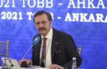 HEDEF: RUSYA İLE TİCARETİ 100 MİLYAR DOLARA ÇIKARMAK