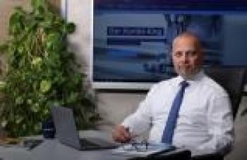 """""""UZUN VADEDE TÜRKİYE'DE ÜRETİM YAPMAYI HEDEFLİYORUZ"""""""