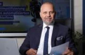 """""""ROBOTLARIN GELECEĞİNDE ÖNCÜ ROL ÜSTLENMEK İSTİYORUZ"""""""