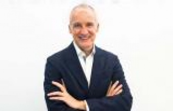 SAİNT-GOBAİN TÜRKİYE'YE YENİ CEO