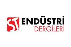 ST Endüstri Dergileri